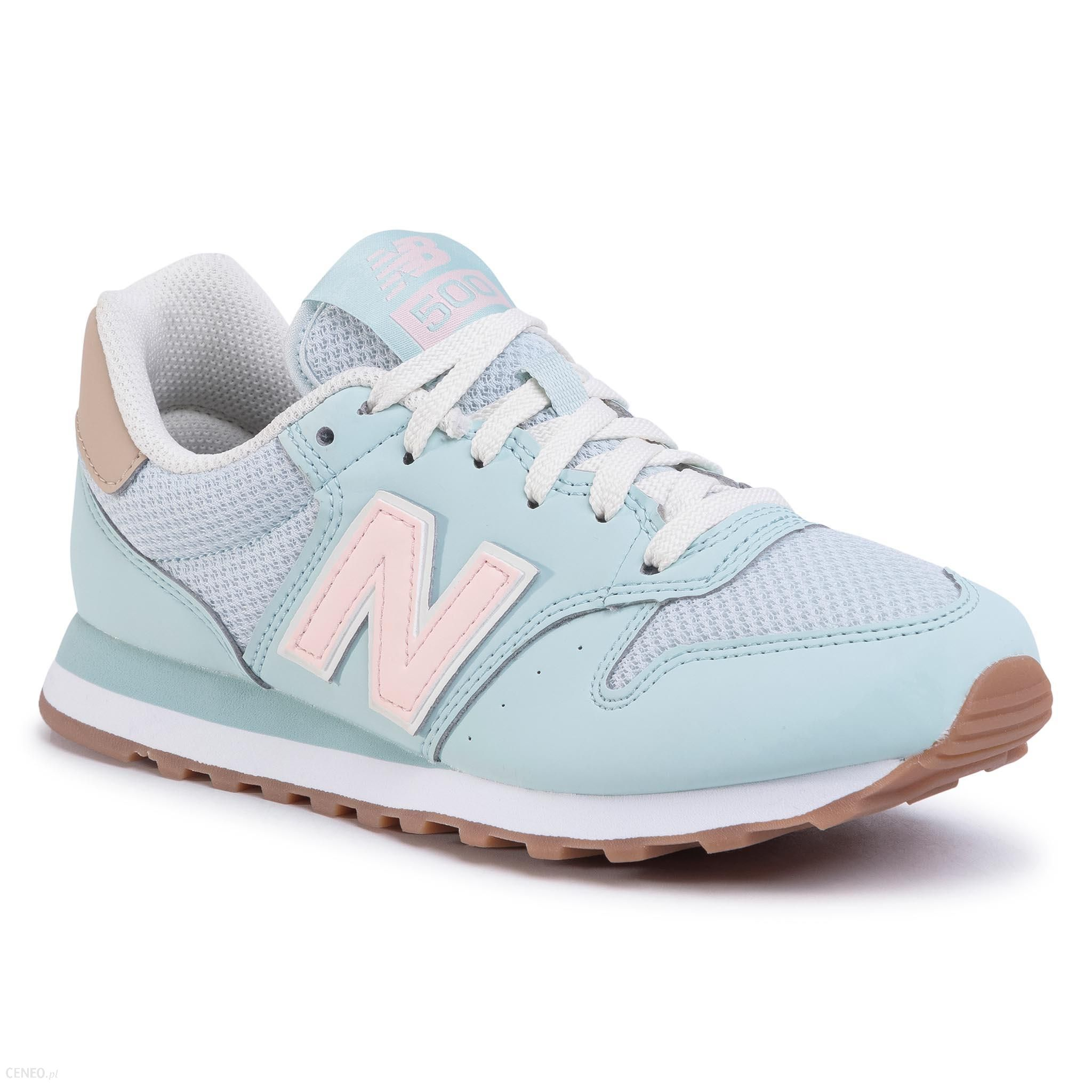 sneakersy new balance
